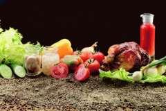 """Вкусные рецепты: Плюшки """"Любимые"""", Тосты с нежнейшим печеночным паштетом и луком бальзамико ( и в пир и в мир !!!дуэль), простой ужин"""